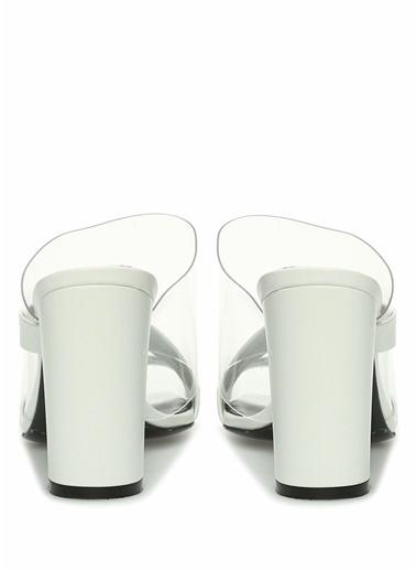 Blender Originated Terlik Beyaz